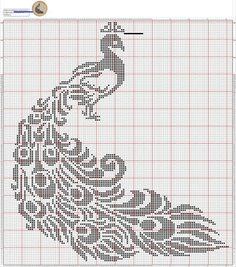 Cross Stitch Bird, Cross Stitch Animals, Cross Stitch Flowers, Cross Stitch Charts, Cross Stitch Designs, Cross Stitching, Cross Stitch Embroidery, Cross Stitch Patterns, Loom Beading
