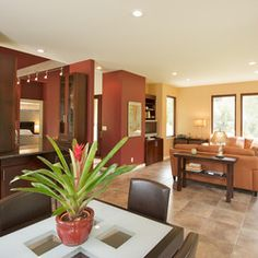Color on Houzz: Brown Decorating Tips