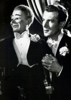 Na solidão da noite (1945) - Michael Redgrave