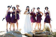 Hummingbird Nest Wedding Photography | Sophia and Andrew