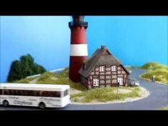 Lokshop TV - Modellbaugrundkurs Teil 6 - Faller Car System