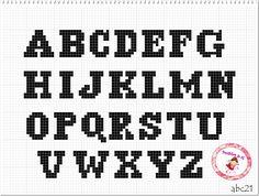 Monograma abc21