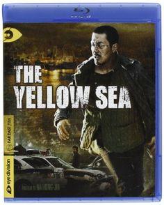 The Yellow Sea: Amazon.it: Ha Jung-Woo, Kim Yun-Seok, Jo Sung-Ha, Lee Cheol-Min, Kwak Byung-Kyu, Hong-Jin Na: Film e TV