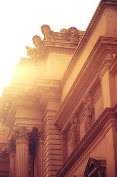 The Metropolitan Museum , NYC