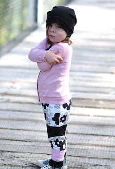 Unisex Kids Joggers Pattern