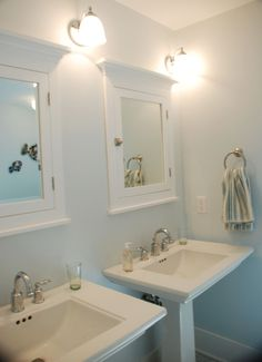 #bathroom #sinks