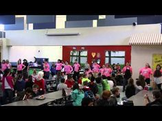 Watch these brave kids shake off bullying with these slick moves! - Pasco County Schools