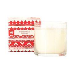 winter spice debenhams candle - Google Search