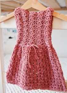 Scalloped Neckline Lace Dress Pattern