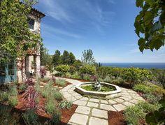 Jeff Bridges' California Estate Will Take Your Breath Away