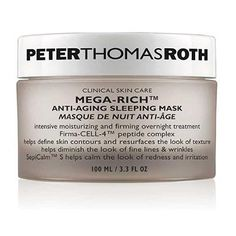 Overnight Masks to Fix Any Skin Issue | Best For: Erasing Fine Lines