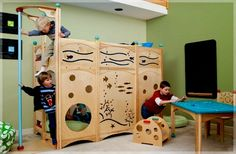 kid's room design