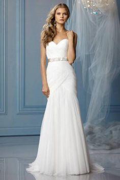 Cyprus by Wtoo Brides (#10311) Affordable Destination Wedding Dress