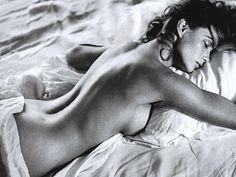 Emmanuelle Beart......