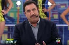 Gordinho, Ratinho diz que chupou limão por 15 dias para tentar emagrecer #Anos2000, #Anos90, #Brasil, #Carnaval, #Carreira, #CNT, #Dieta, #Fotos, #Globo, #Grupo, #M, #Noticias, #Programa, #Record, #Sbt, #SilvioSantos, #SP, #Sucesso, #Tv, #TVGlobo http://popzone.tv/2016/05/gordinho-ratinho-diz-que-chupou-limao-por-15-dias-para-tentar-emagrecer.html