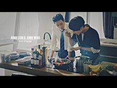 [BL AU] Jung Sun & Jung Woo | Are you afraid of being loved? - YouTube Best Dramas, Song Artists, Jung Woo, Music Publishing, Youtube, Youtubers, Youtube Movies