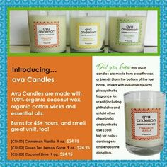What's In a Candle? Many candles are made from paraffin wax, metal wicks, synthetic fragrance & dyes and BHT's – DID YOU KNOW? ... paraffin is toxic. The process of making paraffin wax starts at the bottom of the barrel – After petroleum is processed into diesel gasoline; motor oil; kerosene; and other fuels, the waste that has been rejected by the gasoline industry is then whitened with industrial strength bleach.