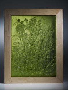 Sue Woolhouse - New Work Clay Texture, Cast Glass, Fused Glass, New Work, It Cast, Carving, Art 3d, Statues, Frames