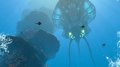 Predicting the future is very difficult: We leave that job to the Future Perfect development team. It is possible, however, to make a decent call about when then next Subnautica development update is...