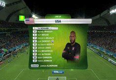 Kiss USA Lineups.gif