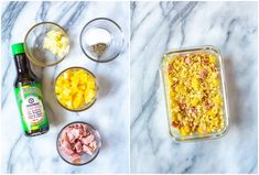 This post will show you how to create Cauliflower Rice 5 Ways - there are Mexican, Hawaiian, Greek, Indian and Asian flavours for this low carb side dish! Best Cauliflower Rice Recipe, Indian Cauliflower, How To Make Cauliflower, Healthy Meals To Cook, Healthy Recipes, Healthy Food, Low Carb Side Dishes, Frozen Vegetables