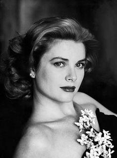 Grace Kelly #hollywood #classic #actresses #movies cinema-classico-atrizes