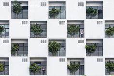 FPT University Administrative Building / VTN Architects