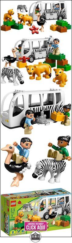 LEGO 10502 figura de construcción - figuras de construcción (Multicolor)  ✿ Lego - el surtido más amplio ✿ ▬► Ver oferta: https://comprar.io/goto/B00AW03LR2
