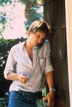 Harisson Ford (acteur américain né le 13 juillet 1942)