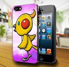 Superb Cute Cartoon iPhone 5 Case | kogadvertising - Accessories on ArtFire
