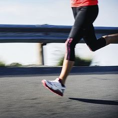50-Minute Running Playlist- songs are 150 bpm to keep a steady 10-minute-mile. Exactly what I've been looking for; I love how things just show up when you need them.