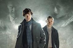 Madness Story: [Série Tv] Sherlock - Saison 2