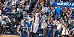 Jazz Host Pelicans to Begin Homestand #sport