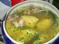 Galuste infailibile pentru supa