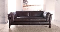 Choose from quality lounge suites, leather lounges, & more. Brown Leather Sofa Bed, Leather Sofas Uk, Leather Lounge, Grey Leather, Sofa Bed Lounge, Sofa Uk, Couches For Sale, Lounge Suites, Thing 1