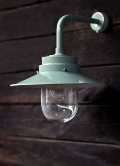 This hardwearing Belfast Light in Shutter Blue is crafted from durable powder coated steel is perfect for illuminating the once hidden shores of your country garden. Front Door Lighting, Outdoor Wall Lighting, House Lighting, Lighting Ideas, Exterior Wall Light, Exterior Lighting, Craftsman Lighting, Light Fittings, Day Use