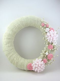 Easter wreath!!!