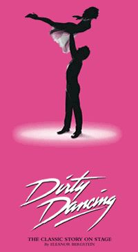 The Broadway Musical Dirty Dancing! Saw with my Mom and Rio on Oct. So much fun! Theatre Shows, Broadway Theatre, Musical Theatre, Broadway Shows, Patrick Swayze, Dirty Dancing, Step Up 3, Robin Williams Movies, Musical London