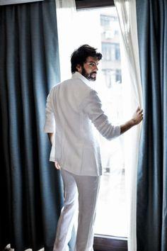 Engin Akyürek - L'Officiel Hommes Magazine Pictorial [Turkey] (April 2015)