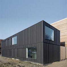 Urban Diva / Pasel.Kuenzel Architects