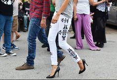 new york fashion week. tommy ton