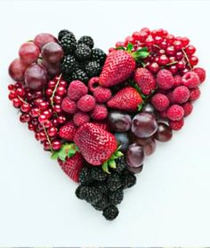 Whole Grains - The 20 Best Foods for a Healthy Heart - Shape Magazine