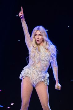 Kesha Asks Judge For Permission To Record With Anyone Besides Dr. Luke
