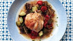 Serve with crusty bread to sop up the juices.
