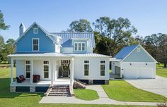 The Ingalls 9772 - 3 Bedrooms and 3 Baths | The House Designers