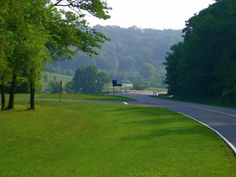 Made this drive many times. I miss Williamson County, TN