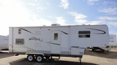Don t be left out cauz you don't have an RV! This great 2007 Ameri-Camp LE is perfect for a family of 6 to have loads of fun and excitement!...See more at BudgetRVsOfTexas.com