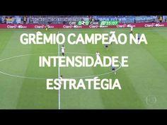 Benê Lima: O Grêmio campeão da intensidade e estratégia