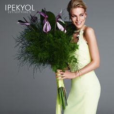 Zeynep Tosun   Ipekyol Couture Collection #ipekyol #zeyneptosun #zeyneptosunipekyol #couture #dress #wedding #ss15dress