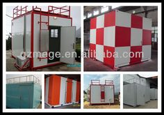 Meteorology communication shelter for equipments, View meteorology shelter , OEM Product Details from MEGE Shelters Inc. on Alibaba.com